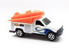 Ford F-Series with Raft 2014-5Pack
