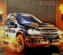 '97 Mercedes-Benz ML 320