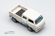 FWM62 - Volkswagen Transporter Crew Cab Color Changed-1-2