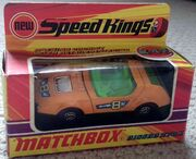 Nissan 270 X (K-42 in Box)