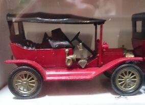 1911 Ford Model T (Y-1)