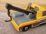 GMC Wrecker 2014 (Modified model) hook as a whole.