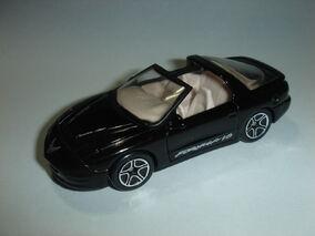 MBX Pontiac Firebird Ram Air