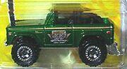 1972 ford bronco 2006 Anni