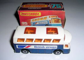 Airport Coach (1978-82)
