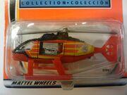 Hero City Hospital Helicopter
