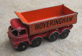 Hoveringham Tipper (No 17)