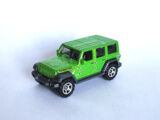 '18 Jeep Wrangler JL Unlimited Rubicon