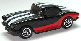 8270 1962 Corvette