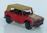 Field car (5028) MX L1210455