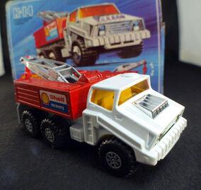 Heavy Breakdown Truck (1977-1980)