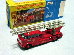 Merryweather Fire Engine (K-15)