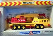 Mobile Crane (1991 CS-8)