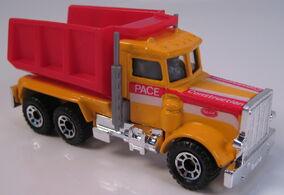 Peterbuilt quarry truck MB30-E13