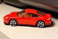 Porsche 2017 side