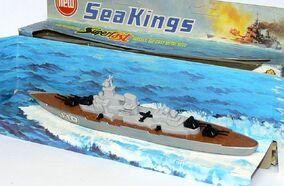 Battleship (K-303)