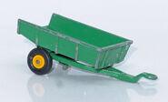 John Deere trailer (4777) Lesney L1200563