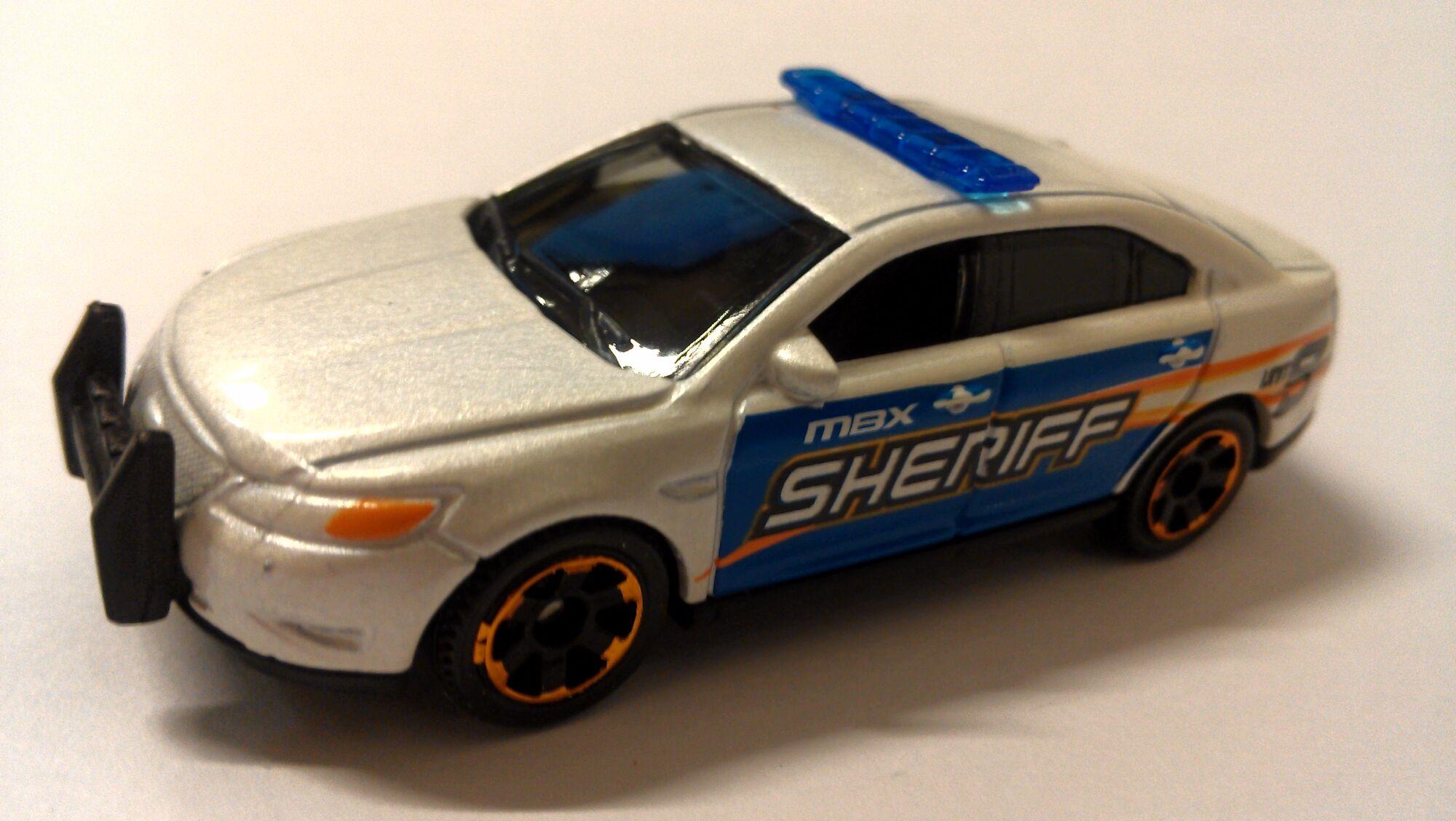 Ford Police Interceptor | Matchbox Cars Wiki | FANDOM powered by Wikia