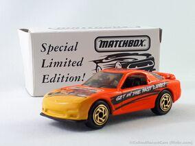 Matchbox - Mazda RX-7 FD 6