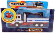 Crane Truck (K-148 in Box)