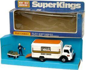 Security Truck (1980-83 K-19)