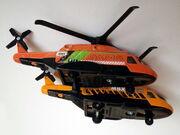 Mission Chopper (SB-64 Modified wheels)