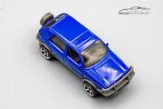 GBJ71 - 90 Volkswagen Golf Country-1