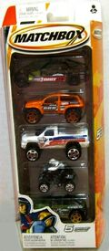 Off Road (2005 5 Pack)