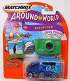 Around the World (28 Antarctica