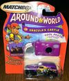 Around the World (Dracula´s Castle Ford Panel)