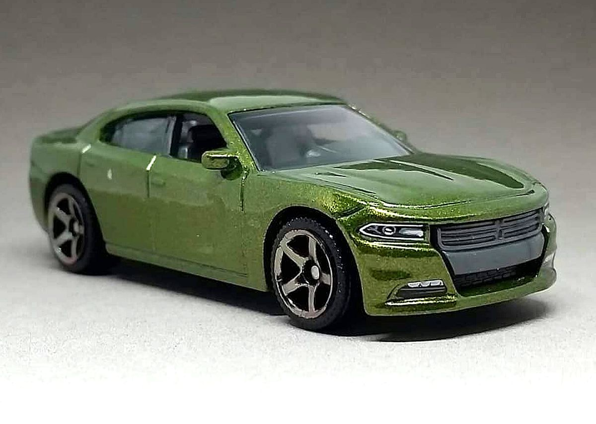 18 Dodge Charger Matchbox Cars Wiki Fandom Powered By