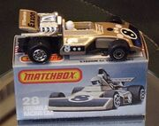 Formula Racing Car (1982 MB-28).
