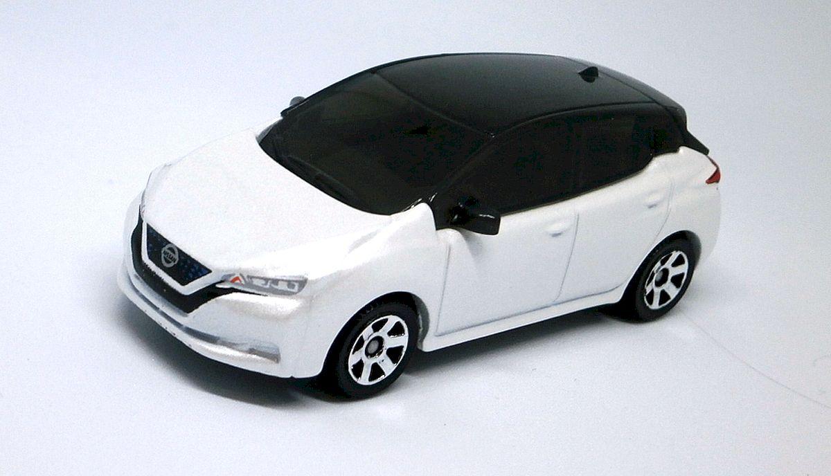 Nissan Leaf Matchbox Cars Wiki Fandom Powered By Wikia
