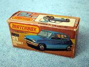 Renault 5TL Box