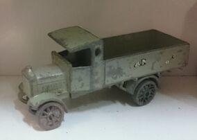 AEC 1916-1921 (Y-6)
