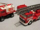 Fire Rescue Set (K-119/K-138)