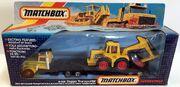 Digger & Plough Transporter (K-108 1986)