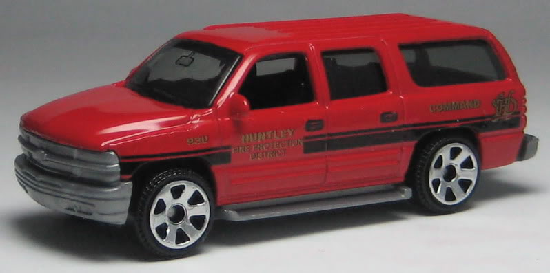 2000 Chevrolet Suburban | Matchbox Cars Wiki | FANDOM powered by Wikia