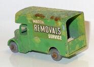 Bedford removals van (4460) Lesney L1190069