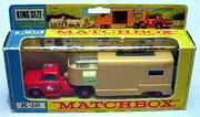 DODGE ARTICULATED HORSE VAN 4