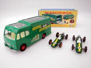 Racing Car Transporter (K-5)