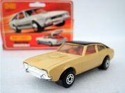 Ford Capri II (1978 K-59)