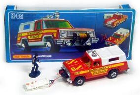 Plymouth Emergency Rescue (K-6)