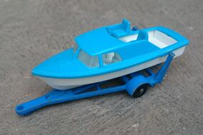 Boat and Trailer (9B)
