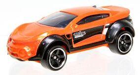 MBX Coupe