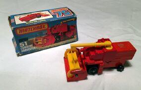 Combine Harvester (1978)