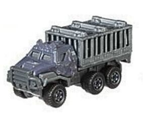 Armored Action Transporter (2018 Jurassic World)