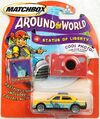 Around the World (Statue of Liberty Taxi)