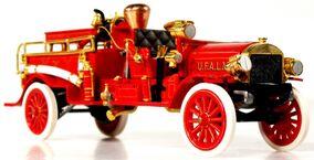 1911 Mack Fire Pumper (1)