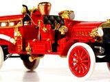 1911 Mack Fire Pumper (YFE24)